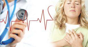 Kalp krizini haber veren 12 belirti