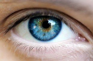 Gözdeki Katarakt Bitkisel Çözüm