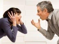 Sinir krizi Nasıl Olur