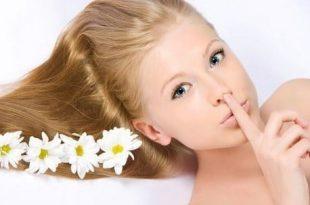 Saçla İlgili Doğru Bilinen Yanlışlar